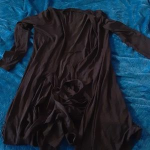 3/$20 Reitmans Housecoat